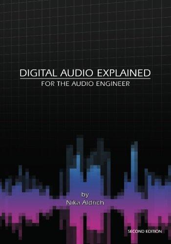 Digital Audio Explained: For The Audio Engineer: Nika Aldrich
