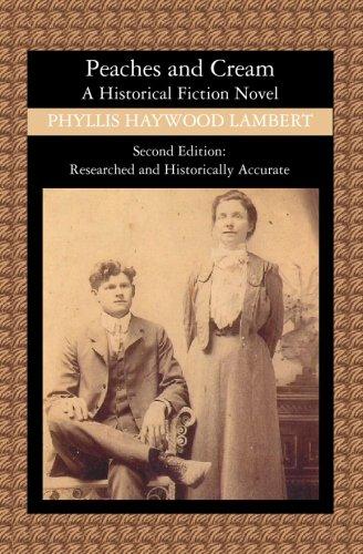 9781419600289: Peaches and Cream: A Historical Fiction Novel