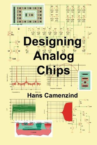 9781419603143: Designing Analog Chips