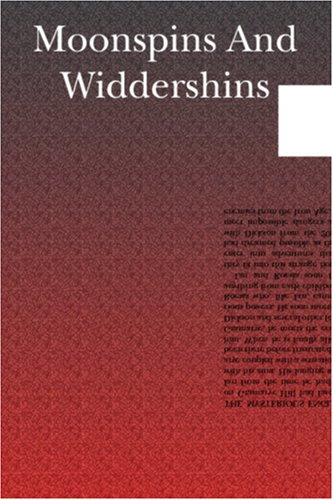9781419604348: Moonspins and Widdershins: The Widdershins Trilogy