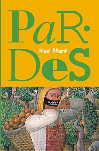 Pardes: Israel Shamir