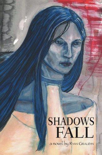9781419606359: Shadows Fall