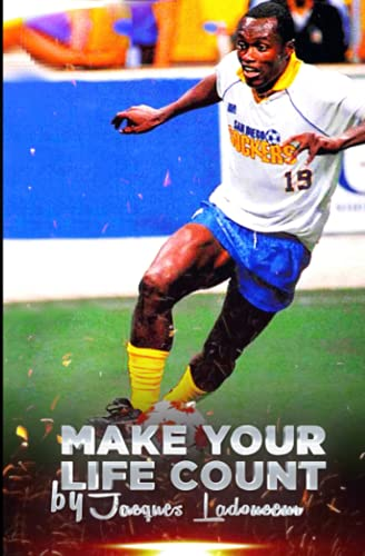9781419606458: Make Your Life Count