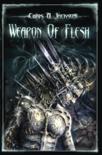 9781419607950: Weapon of Flesh (Weapon of Flesh Series)