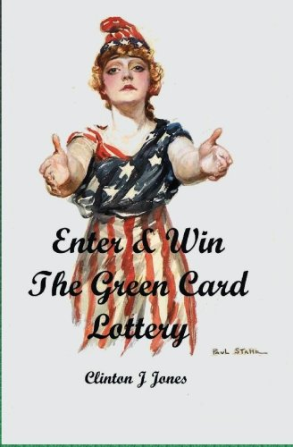 Enter Win the Green Card Lottery: Clinton Jones