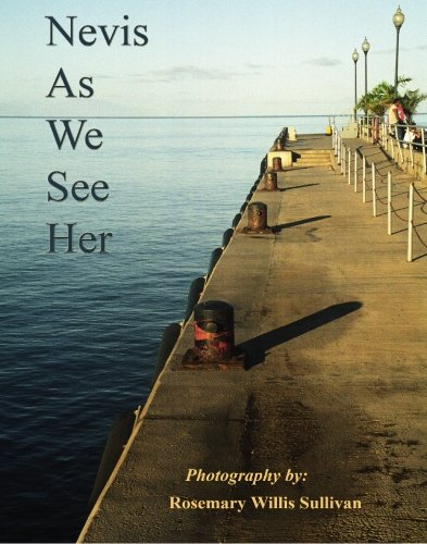 Nevis As We See Her: Goin' to Come Back: Sullivan, Rosemary