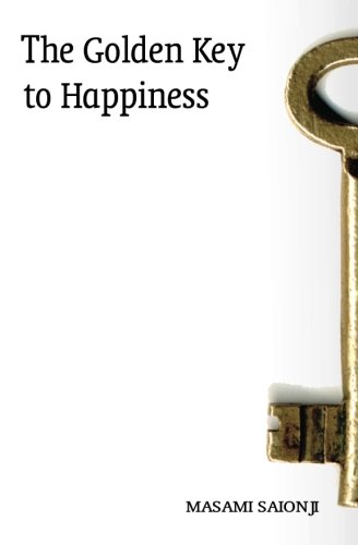 9781419612749: The Golden Key to Happiness