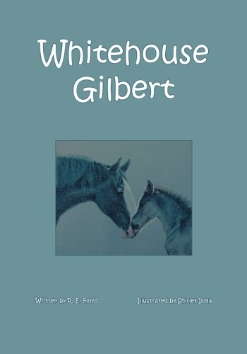 Whitehouse Gilbert (9781419612831) by Raymond Floyd