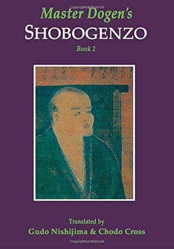 9781419613166: Master Dogen's Shobogenzo, Book 2