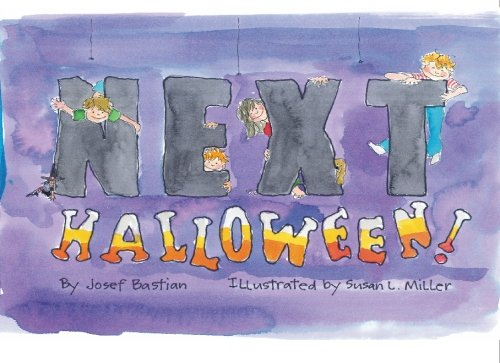 9781419614811: Next Halloween