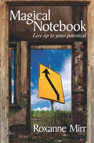 9781419615887: Magical Notebook