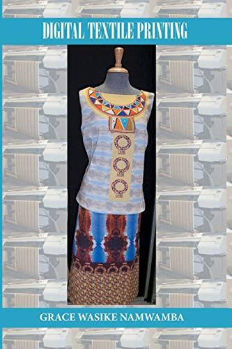 9781419616785: Digital Textile Printing
