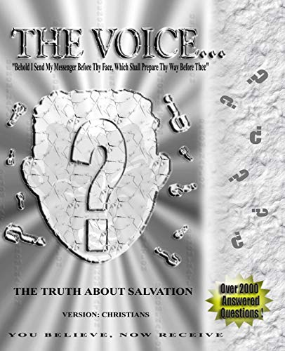 9781419617300: The Voice...