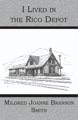 9781419619878: I Lived in the Rico Depot