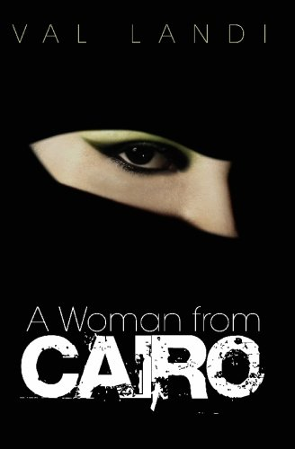 9781419621321: A Woman From Cairo