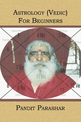 9781419622472: Astrology (Vedic) For Beginners