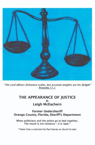 9781419622601: The Appearance of Justice