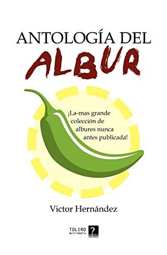 9781419624476: Antologia Del Albur (Spanish Edition)