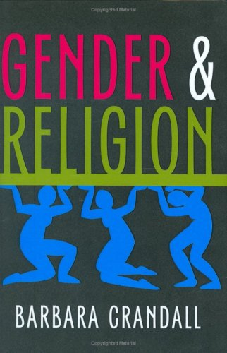 Gender and Religion: Barbara Crandall