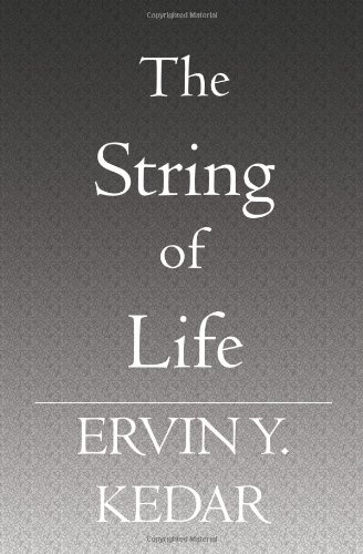 9781419626463: The String of Life