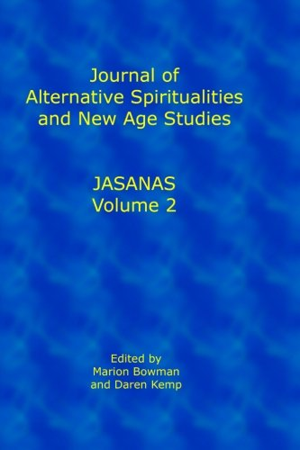 Journal of Alternative Spiritualities and New Age Studies: Marion Bowman