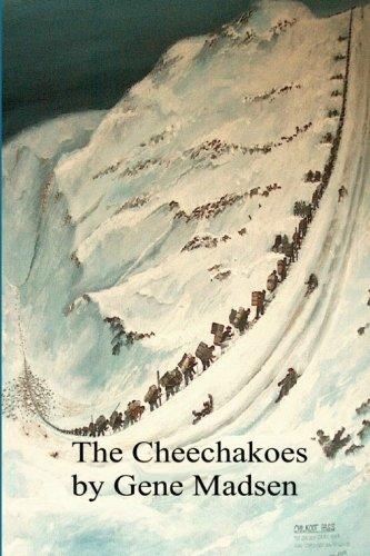 9781419627835: The Cheechakoes