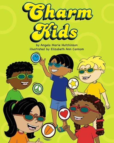 9781419628146: Charm Kids