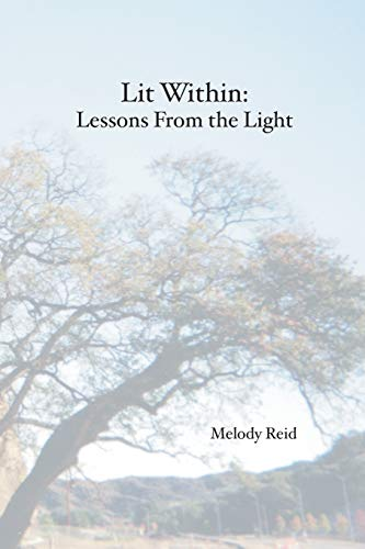 9781419628184: Lit Within: Lessons From the Light