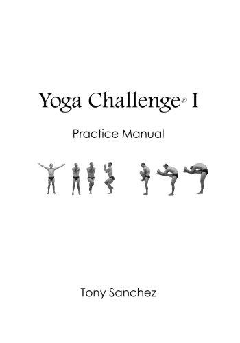 9781419629099: Yoga Challenge I: Practice Manual