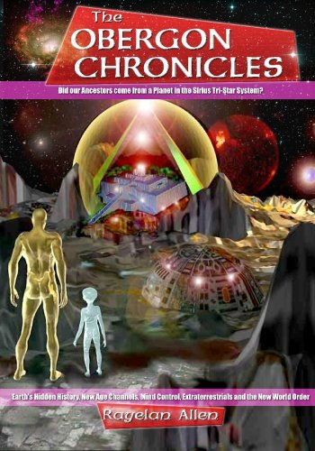 9781419630170: The Obergon Chronicles