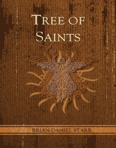 9781419633027: Tree of Saints
