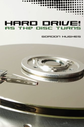 9781419634611: Hard Drive! (As the Disc Turns)