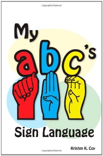 9781419634789: My abc's Sign Language