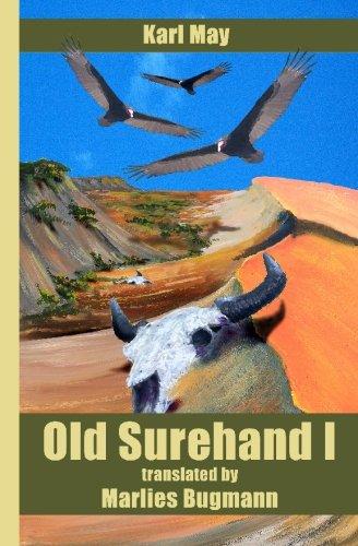 9781419635182: Old Surehand, Vol. 1