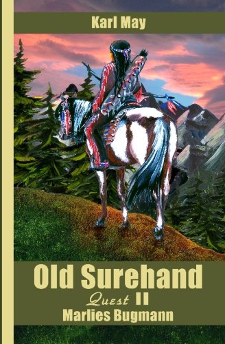 9781419635199: Old Surehand, Quest 2: Karl May