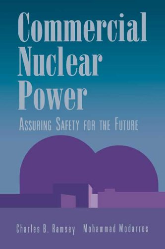 Commercial Nuclear Power (9781419635427) by Charles B. Ramsey