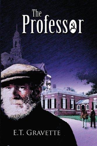 The Professor: Gravette, E. T.