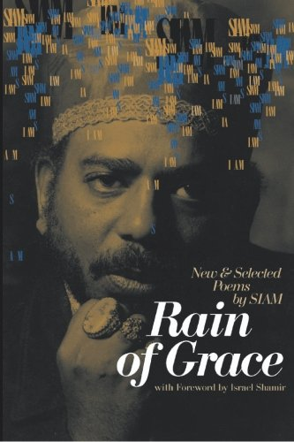 9781419636189: Rain of Grace: New & Selected Poems