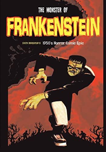 9781419640179: The Monster of Frankenstein