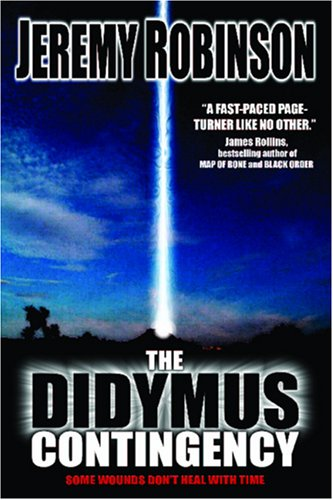 9781419640315: The Didymus Contingency