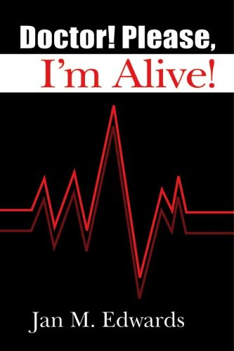 9781419641435: Doctor! Please, I'm Alive!