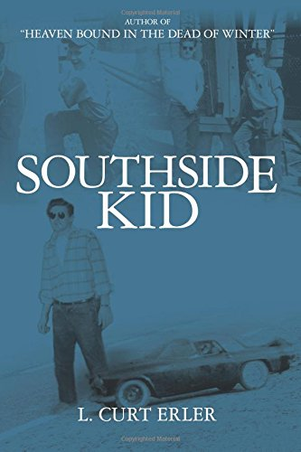 [signed] Southside Kid: Chicago