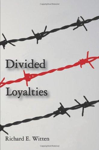 9781419643873: Divided Loyalties