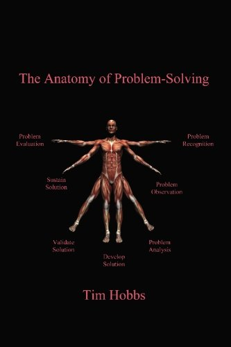 9781419646973: The Anatomy of Problem-Solving