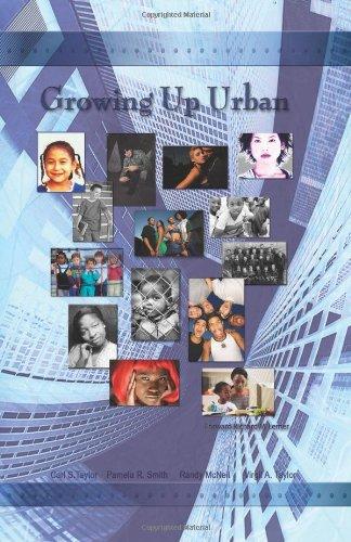 9781419648175: Growing Up Urban