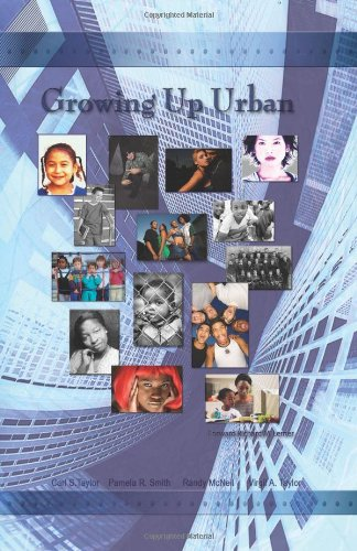 Growing Up Urban: Carl S. Taylor