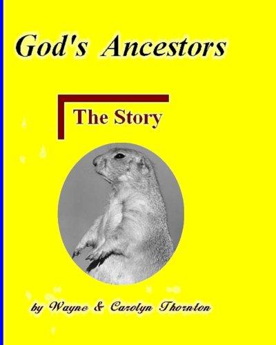 9781419648243: God's Ancestors: The Story