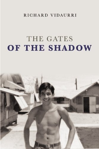 9781419648588: The Gates of the Shadow