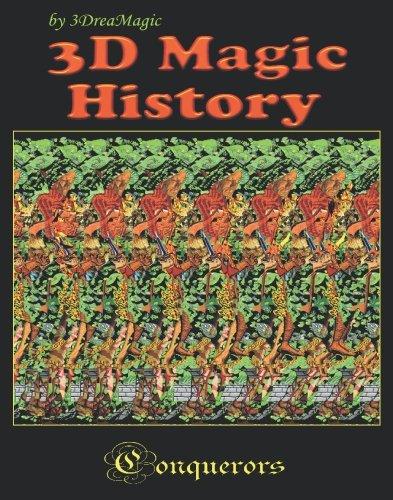 9781419649196: 3d Magic History
