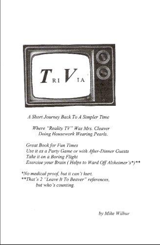 9781419650505: TV Trivia